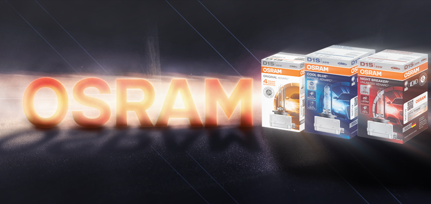 OSRAM - Vehicle Lamp Finder